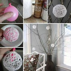 15 Sparkling Do it Yourself  Design Ideas To Lighten Up Your Daily Life
