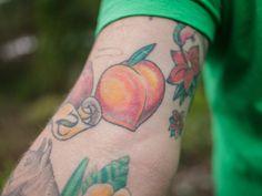 7 Creative Garden-Inspired Tattoo --> http://www.hgtvgardens.com/life-style/7-creative-garden-tattoos?s=9&soc=pinterest