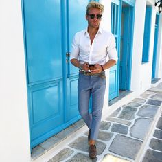 Mr. Keyman (keymanstyle) Follow MenStyle1.com... | MenStyle1- Men's Style Blog