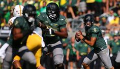 College football preview: Arizona Wildcats vs Oregon Ducks