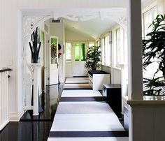 funky queenslander interior | Dreamy home interiors | Pinterest ...