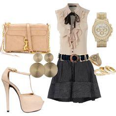 i'm obsessed with Kourtney Kardashian Fashion Style I Know, created by jany2279