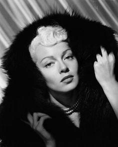 Lana Turner fotograf