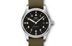 El Pilot Watch Mark 11