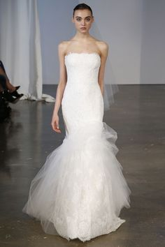 Frothy Marchesa