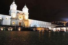 Ein Tag in Quito – Spaziergang in der höchst gelegenen Hauptstadt der Welt