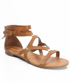 Breckelle Open Toe Cut Out Gladiator Sandal *** Check this awesome image  : Sandals