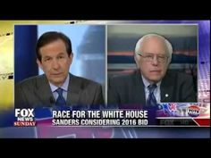 Bernie Sanders Hits Fox News Interview Out of the Park!