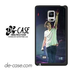 One Direction Konser DEAL-8228 Samsung Phonecase Cover For Samsung Galaxy Note Edge