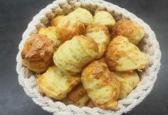 Sajtos-krumplis pogácsa | NOSALTY