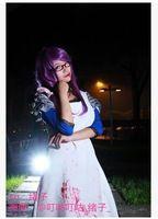 japan anime Rize Kamishiro Tokyo Ghoul cosplay costume dress + ...