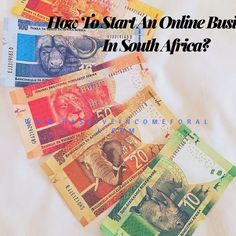 How To Start An Online Business in South Africa? - 2 Ways Thinking of Starting an Online Business? Legit Online Jobs, Online Jobs From Home, Online Work, Online Business Opportunities, Work From Home Opportunities, Legit Work From Home, Work From Home Jobs, Online Earning, Earn Money Online
