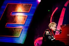 Elton John | Birmingham NIA | Concert Photography | Bands Live | Steve Gerrard Photography | Music Photography | Concert photos