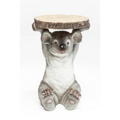 Kenny Koala Side Table - Side Tables - Tables - Furniture