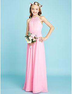 Junior bridesmaid dresses uk cheap