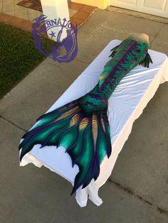 Die 130 Besten Bilder Von Meerjungfrau Flosse Mermaids Faeries