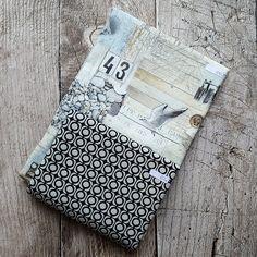Zbytkový balíček dekoračních látek Racek | BavlnenySen.cz Scrappy Quilts