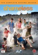 Shameless / Hävyttömät  2.kausi  27,95€ (myös citymarketissa on näitä)