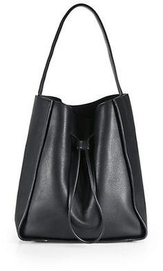 3.1 Phillip Lim Soleil Large Drawstring Hobo Bag on shopstyle.co.uk