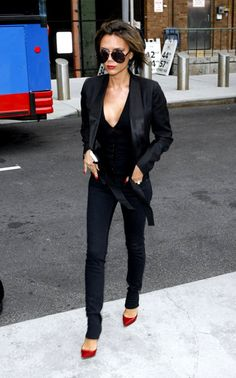 Victoria Beckham [via Nothing less than perfect]