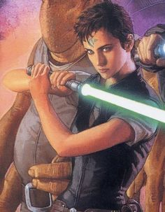 Fy-Tor-Ana -  was a female Human Jedi Master who served the Jedi Order as an instructor at the Coruscant Jedi Temple during the waning years of the Galactic Republic.