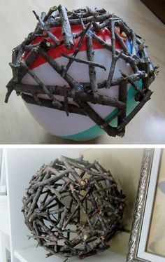 Best 12 Here we have presented a bit lengthy but worthy DIY project to repurpose., DIY and Crafts, Best 12 Here we have presented a bit lengthy but worthy DIY project to repurpose waste magazines into something amazing. This DIY magazine basket proj. Nature Crafts, Home Crafts, Diy Home Decor, Diy And Crafts, Crafts For Kids, Arts And Crafts, Art Crafts, Room Decor, Art Diy