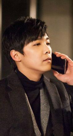 Lee Hong Ki (of FT Island) in TV Chosun's Bride of the Century