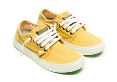Satorisan Heisei Cher Honey Men's Sneakers