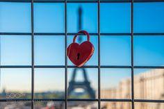 Paris city of Love by julialartigue Fine Art Photography #InfluentialLime