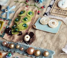 Details by Rebecca Sower, via Flickr
