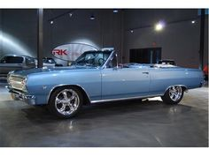 1965 Chevrolet Malibu SS Photo Gallery - ClassicCars.com & Hemmings Motor News