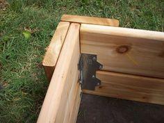 Schritt 7 Anleitung Sandkasten bauen