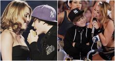 Why Justin Bieber and Miley Cyrus seem like the perfect BFFs