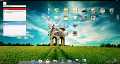 How to run iPhone apps on PC