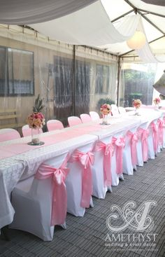 Dress Up Regular Plastic Stacking Chairs With Our Stretchy Lycra Chair  Cover U0026 Light Pink Satin