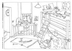Download als PDF:Leben und Wohnen – Schlafen Schlafzimmer Kinderzimmer – Faust