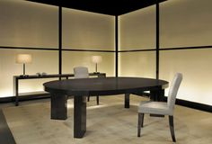 Mobili armani ~ Perfect armani casa designers room