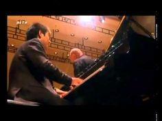 Lang Lang - Beethoven Piano Concerto No.1, Part 03