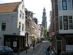 Jordaan (Amsterdam) - Wikipedia