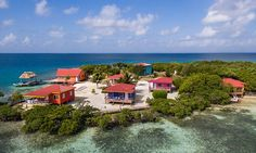 Yok Ha Resort - Stann Creek, Belize: 4, 5, or 7 Nights for Two with Meals and Round-Trip Boat Transfers at Yok Ha Resort in Belize. Combine Up to 14 Nights.