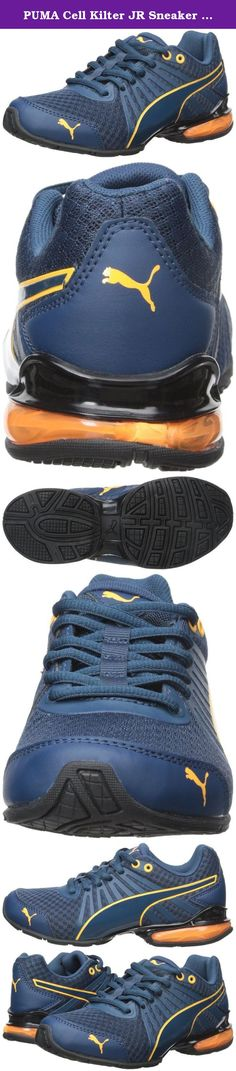 fe3cc7fdf217ec PUMA Cell Kilter JR Sneaker (Little Kid Big Kid)