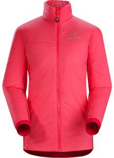 Women's Arc'teryx Atom LT Jacket