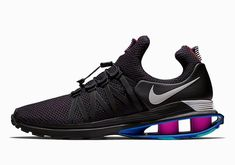 0dd18168a2a4 Now Available - Nike Shox Gravity Sneakers