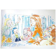 Read Ojamajo Doremi 9 from the story Fotos De Ojamajo Doremi by MimiMatsukaze with 67 reads. Maho, Anime Was A Mistake, Ojamajo Doremi, Gekkan Shoujo Nozaki Kun, Hyouka, Animation, Pictures To Draw, Digimon, Magical Girl