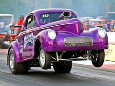 Rat Rods, Nhra Drag Racing, Auto Racing, Custom Radio Flyer Wagon, Race Car Party, Automobile, Old Race Cars, Race Engines, Vintage Race Car