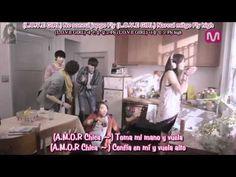 CN Blue - Love Girl - Sub. Español - (Rom-Han) - YouTube