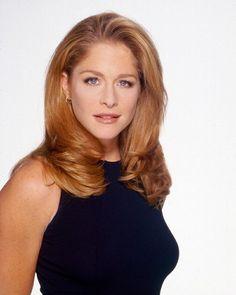 Jamie Luner  (the 2nd & last Liza Colby-  2009-2011)  -  All My Children ... (Lexi Sterling) - Melrose Place ... (Rachel Burke)  -  Profiler ... (Peyton Richards - 1996-1997) - Savannah