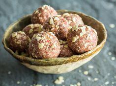 Energy Balls oder gesunde Pralinen
