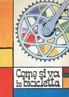 Come si va in bicicletta ~ Anonym
