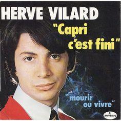 Herve Vilard